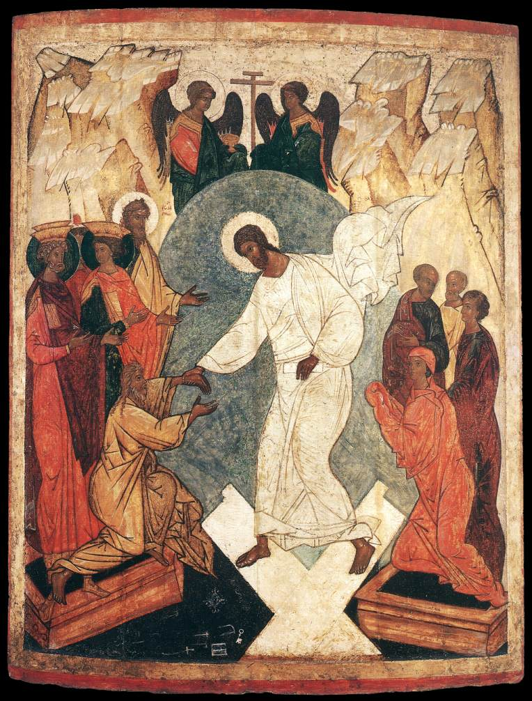 Proclamation of the gospel