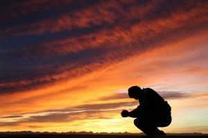 Waiting Prayerfully on God