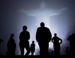 In the Shadow of Christ