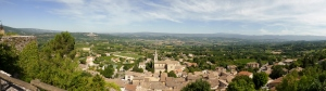 The villages of Provence