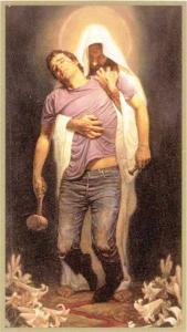The Merciful God