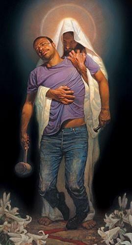 Jesus & Sam